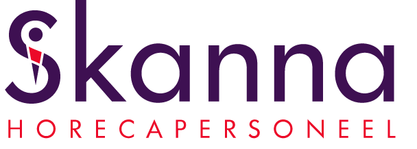 Skanna Horecapersoneel Logo